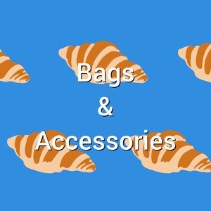 Handbags - Bags and accessories